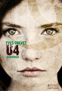 U4 : Koridwen, d'Yves Grevet