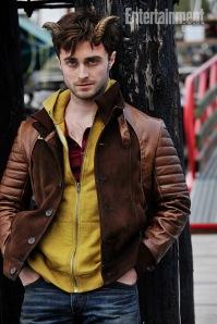 Daniel Radcliffe, alias Ig