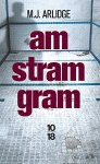 Am stram gram, de M.J. Arlidge