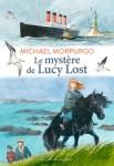 Le Mystère de Lucy Lost de Michael Morpurgo